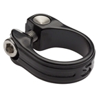 Surly New Stainless Seatpost Clamp 30.0mm Black