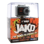 WASPcam 9903 JAKD HD Action Camera (touchscreen)