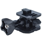 WASPcam Swivel T-tip - Black