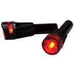 Soma Road Flare tail lights, LED  pair