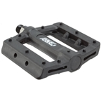 Azonic Shoo-In Pedals, Black