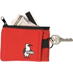 Chums Floating Marsupial Wallet and Keychain