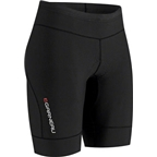 Louis Garneau Power Lazer Women's Tri Short: Black