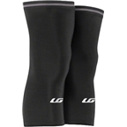 Louis Garneau Knee Warmer 2: Pair~ Black