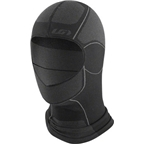 Louis Garneau Matrix 2.0 Balaclava: Black One Size