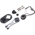 Rokform V3 Bike Mount Bundle, Universal Fit