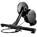 Jet Black Whisperdrive Direct Drive Magnetic Trainer with Remote and APP