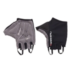 Louis Garneau Youth Jr Ride Glove: Black