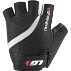 Louis Garneau Biogel Rx-V Women's Glove: Black