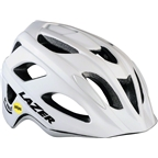 Lazer P'Nut Helmet with MIPS and Magic Buckle, White