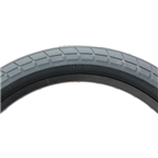 "BSD Alex D Tire 20 x 2.25"" Gray"