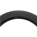 "BSD Alex D Tire 20 x 2.4"" Black"