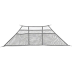 Big Agnes Inc. Shelter Gear Loft: Wall