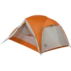 Big Agnes Inc. Copper Spur UL2 Shelter: Terra Cotta/Silver