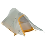 Big Agnes Inc. Fly Creek UL1 Shelter: Silver/Gold