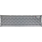 Big Agnes Inc. Insulated Q-Core Rectangle Sleeping Pad: 20 x 72