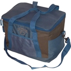 Crazy Creek Crazy Cooler: 30L Midnight Blue