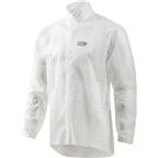 Louis Garneau Clean Imper Jacket: White