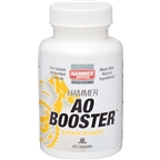 Hammer Anti Oxidant Booster: Bottle of 60 Capsules