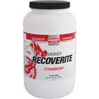 Hammer Recoverite: Strawberry 32 Servings