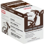 Hammer Recoverite: Chocolate 12 Single Serving Packets