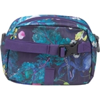 Detours Day Pass Handlebar Bag: Radish Blue