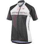 Louis Garneau Equipe GT Series Women's Jersey: Black