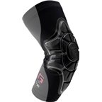 G-Form Pro-X Elbow Pad: Charcoal