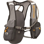 Nathan HPL 020 Hydration 2-Liter Race Vest: One Size Fits All Gray