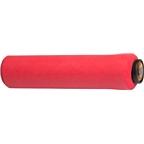 ESI 34mm Extra Chunky Silicone Grips: Red