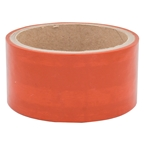 Orange Seal Tubeless Fatbike Rim Tape, 45mm x 12 yard roll