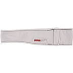 Headsweats Super Duty Shorty Headband: White