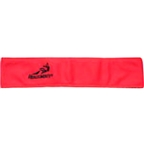 Headsweats Eventure Topless Headband: Red~ One Size