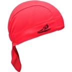 Headsweats Eventure Shorty Headband: One Size Red