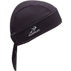 Headsweats Super Duty Shorty Headband: One Size Black