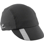 Headsweats Spin Cycle Cycling Cap: Black