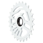 The Shadow Conspiracy Crow Sprocket Matte White 28T