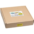 "Rhinodillos Tire Liner: 20 x 1.5-1.95"" Yellow Packaged in Bulk Box of 10"
