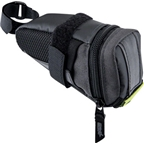 Birzman Roadster 1 Saddle Bag: Black