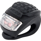 Subrosa Combat Light Set Black