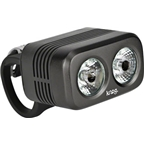 Knog Blinder Road 3 Headlight: Black Body
