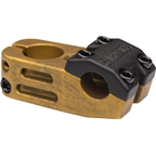 Subrosa Hold Tight Top Load Stem Burnt Gold