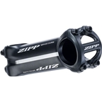 Zipp Service Course Road Stem 110mm, 84 or 96 degree, 31.8mm, Bead Blast Black