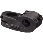 Mutant Bikes Rio Top Load Stem 52mm Flat Black