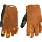 Answer Products Grit Glove: Brown