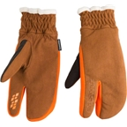 Answer Products Chopper Glove: Brown