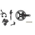 Campagnolo Super Record Kit-In-A-Box, 172.5mm, 34/50