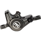 Magura MT8 Next Disc Brake Caliper Black/Red