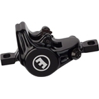 Magura MT4 / MT6 Next Disc Brake Caliper Black/Silver