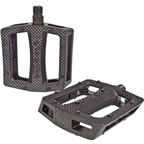 The Shadow Conspiracy Ravager Plastic Pedals Black